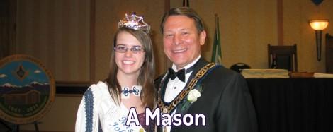 A Mason